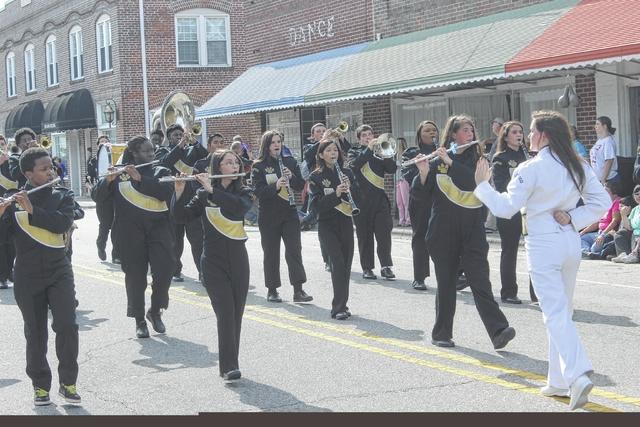 Salemburg Halloween Parade 2020 Salemburg holds annual Halloween Parade | Sampson Independent