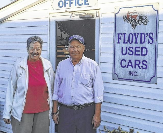 Floyd S Used Cars Clinton Nc