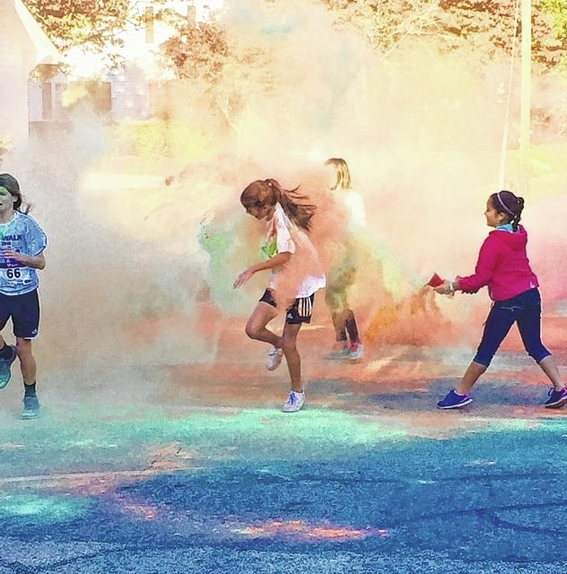 local run adds color  fun to race sampson independent house in london prices house in london sale