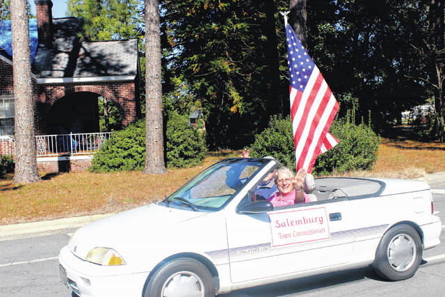 Salemburg Halloween Parade 2020 Halloween fun in Salemburg | Sampson Independent
