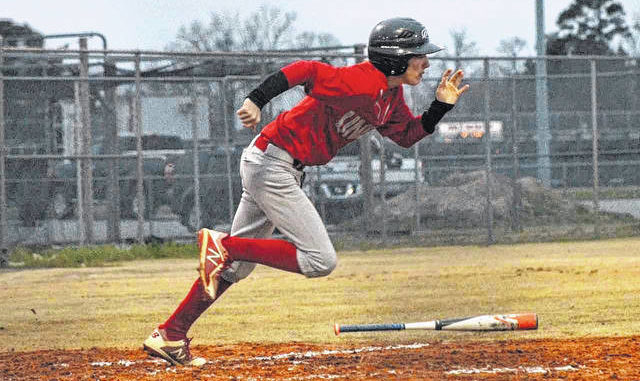 Prep baseball: Bulldogs scrape 5-4 win at Rio Grande