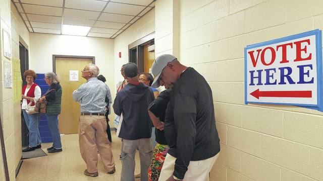 Polls close in 4 states with primaries Tuesday