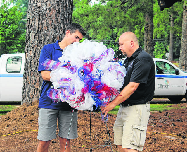 Towns To Celebrate Fourth Sampson Independent
