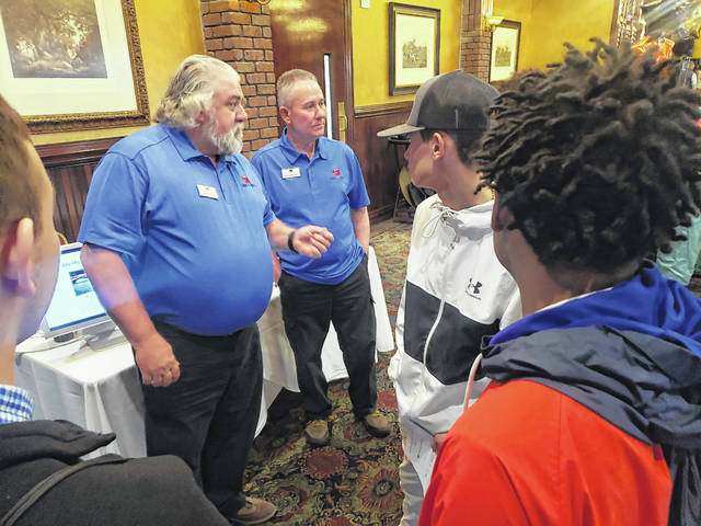 Murphy Family Ventures Offers Eye Opening Glance At Careers Sampson Independent