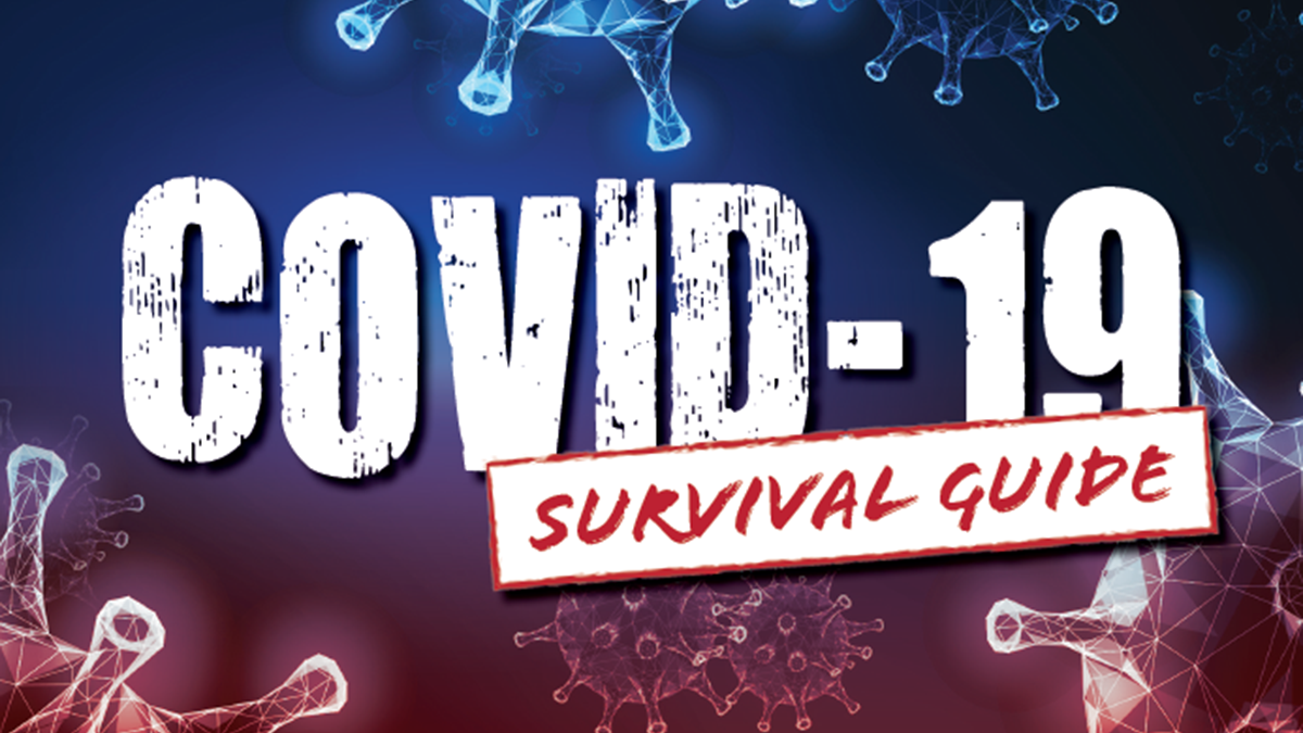 COVID 19 Survival Guide Sampson Independent