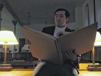 Jose Matute was recently elected as the first Hispanic president of Ohio Wesleyan University.                                  Courtesy Photo
