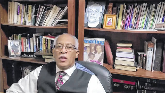 <p>Pastor Jimmy Melvin reflects on what speeches Dr. Martin Luther King Jr. gave that inspire him.</p>