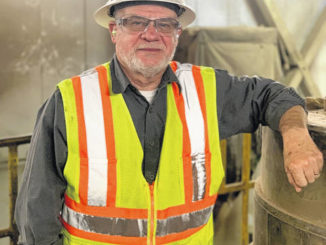 Allan Carter has worn multiple hats at Enviva, the last stop on his long tenure in the forest products industry.