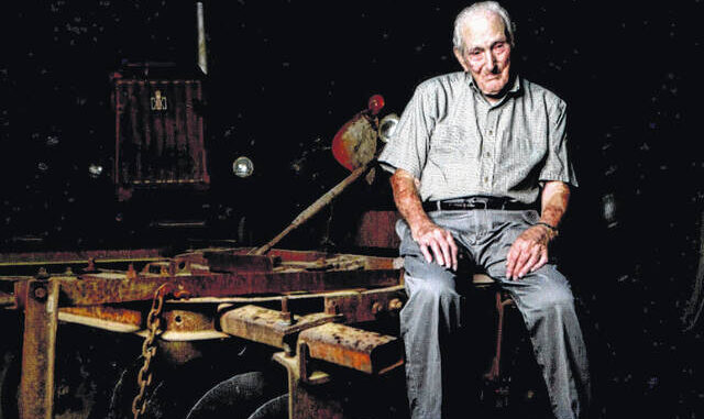 The guest list is about to grow for Sampson County residents who are reaching the century mark, with its newest soon-to-be-member being Joe Parker. Parker was born on Oct. 14, 1921 and he, like many others who grew up in the South all those years ago, spent his time on the farm. It is something to which he dedicated a large part of his life. While the farmer's life might've been simple, Parker alluded to the craziest thing that may have ever happened to him — surviving a dynamite explosion back in the day. That dynamite couldn't stop him then and now many years on, Parker will celebrate 100 years of life this Thursday.